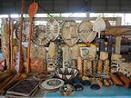 Tongan market