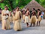Vanuatu cultural experience