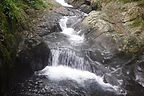 Waitavala Natural Rock Waterslide