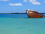 Tongan wreck