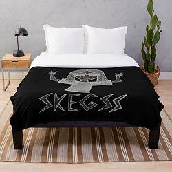 Skeggs Blanket