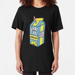 Juice WRLD t-shirt
