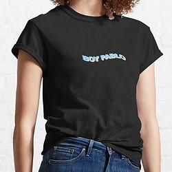 Boy Pablo t-shirt