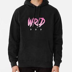 Juice WRLD hoodie