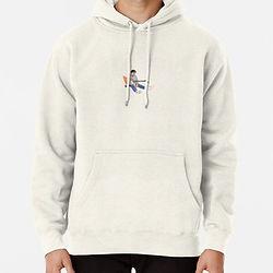 Boy Pablo hoodie