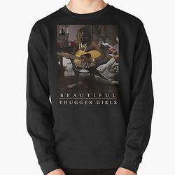 Young Thug sweatshirt