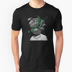 Lil Baby t-shirt, Gunna