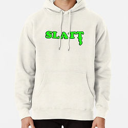 Young Thug hoodie, slatt