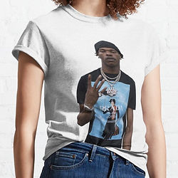 Lil Baby t-shirt