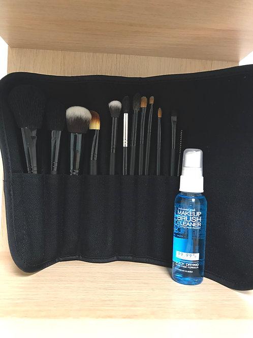 Full Face Brush kit
