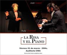La Risa y el Piano