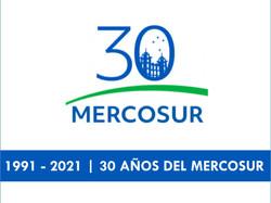 30 Años de Mercosur, encuentro en Casa de América.