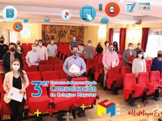 3er Encuentro de Comunicación Colegios Mayores de Madrid