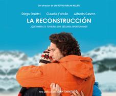 Proyección La Reconstrucción