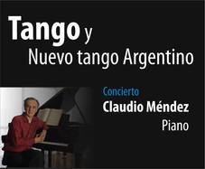 Tango y Nuevo Tango Argentino