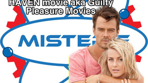 What's Your Guilty Pleasure Movie ??