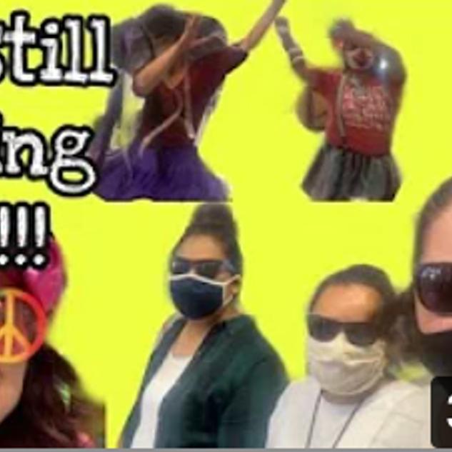 Teacher We're still standing music video