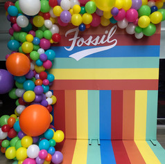 Evento Fossil Guayaquil