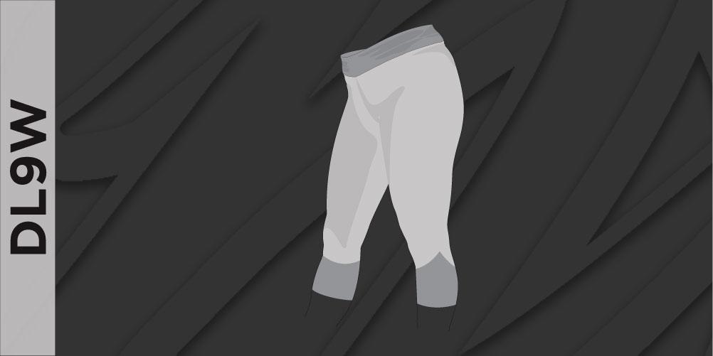 Customizable Legging - DL9W