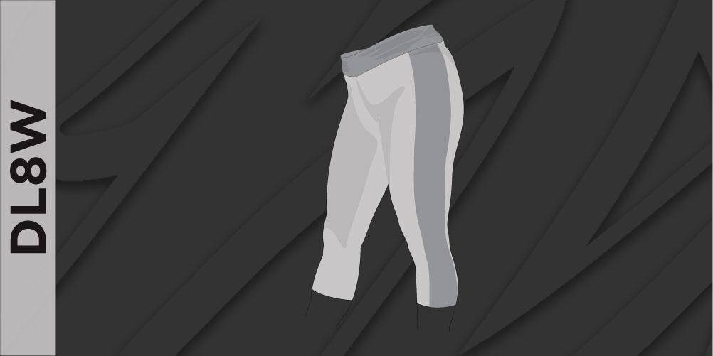 Customizable Legging - DL8W