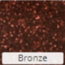 Bronze-Glitter