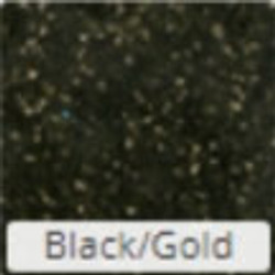 Black-Gold-Glitter