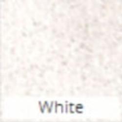 White-Glitter