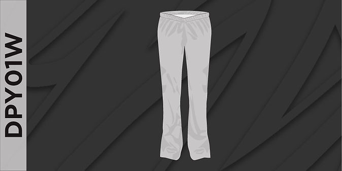 Youth Cheer Pants DPY01W