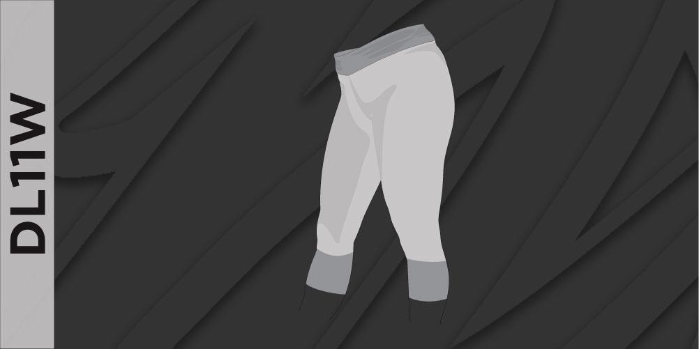 Customizable Legging - DL11W