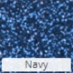 Navy-Glitter