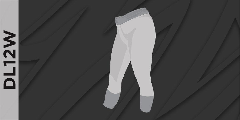 Customizable Legging - DL12W