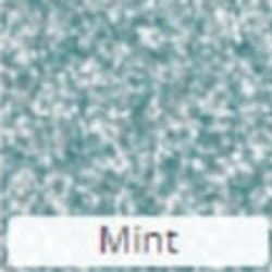 Mint-Glitter