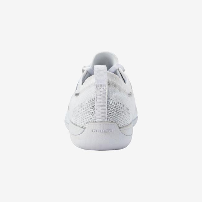 Flyte Gray White Back