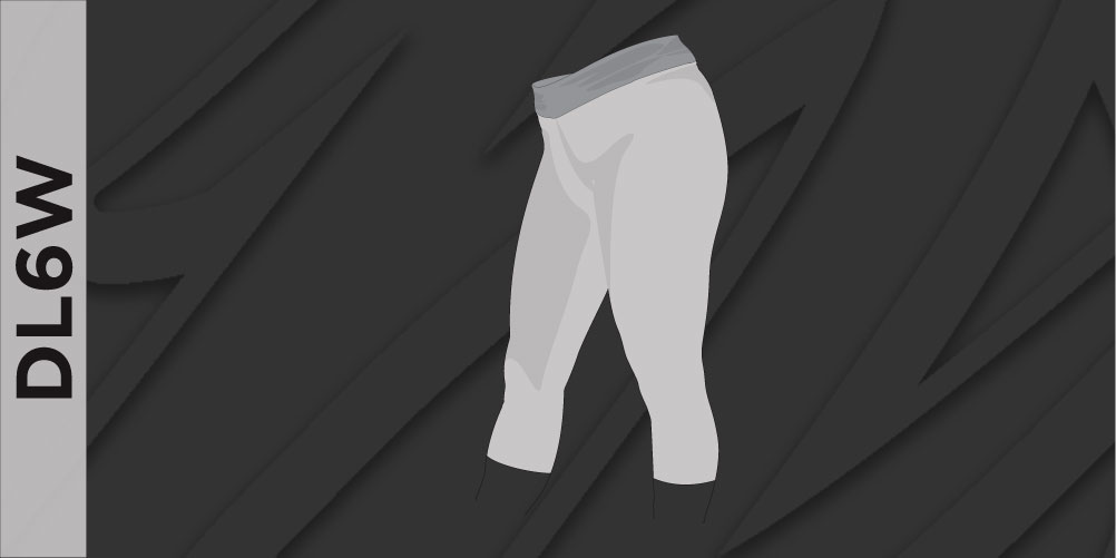Customizable Legging - DL6W