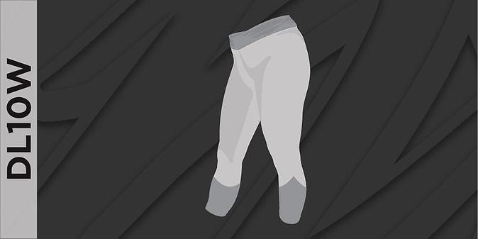 Customizable Legging - DL10W