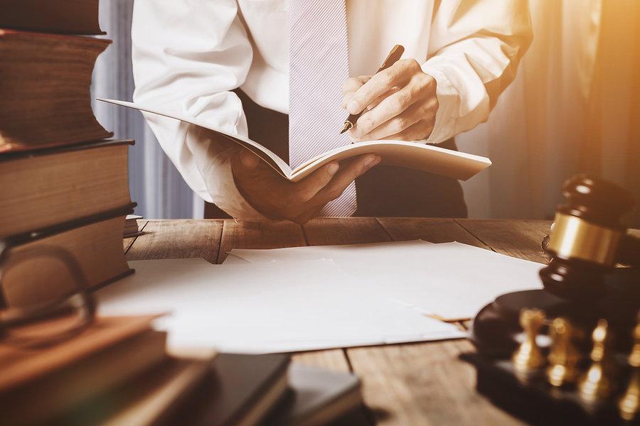 Rechtsgebiete, Vereinsrecht