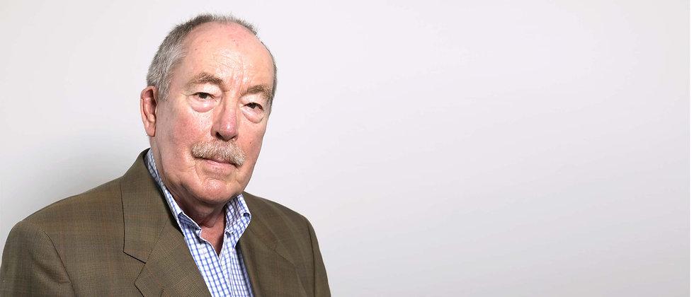 Rechtsanwalt Georg Breuer, Fachanwalt für Familienrecht