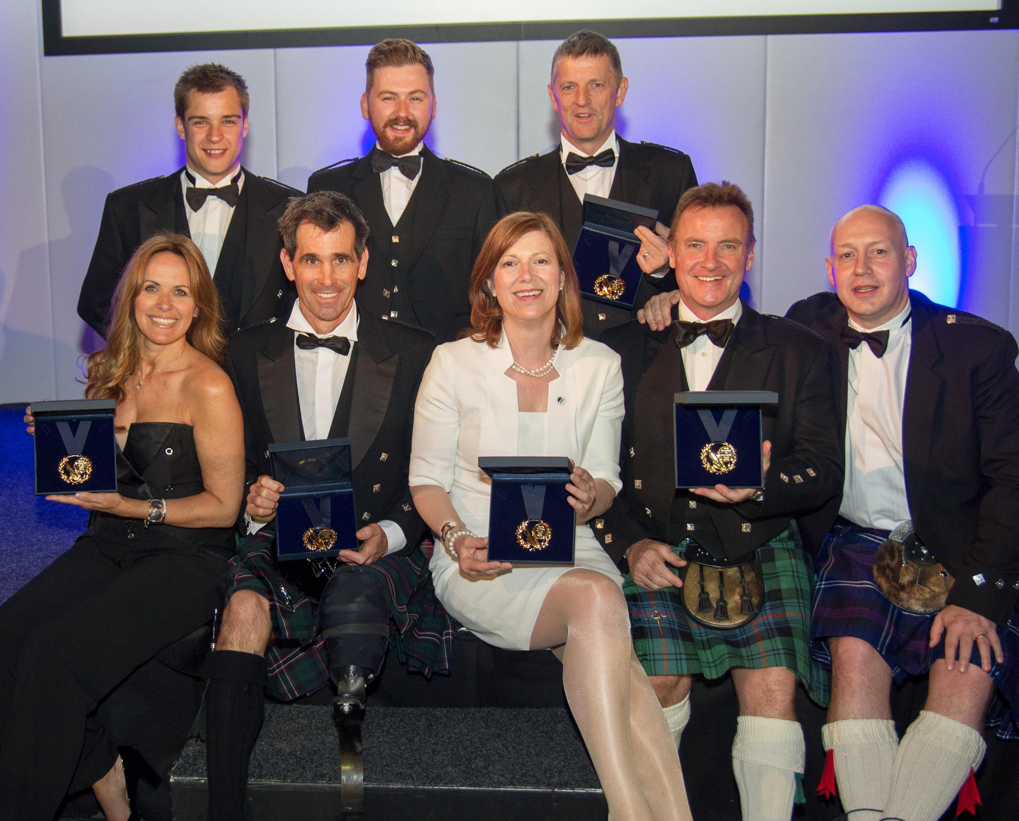SBIA Winners 2016