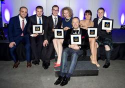 SBIA Winners 2015