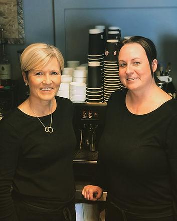 Clare Nisbet & Amie McFarlane.JPG