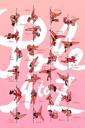 Pole Tricks A to Z