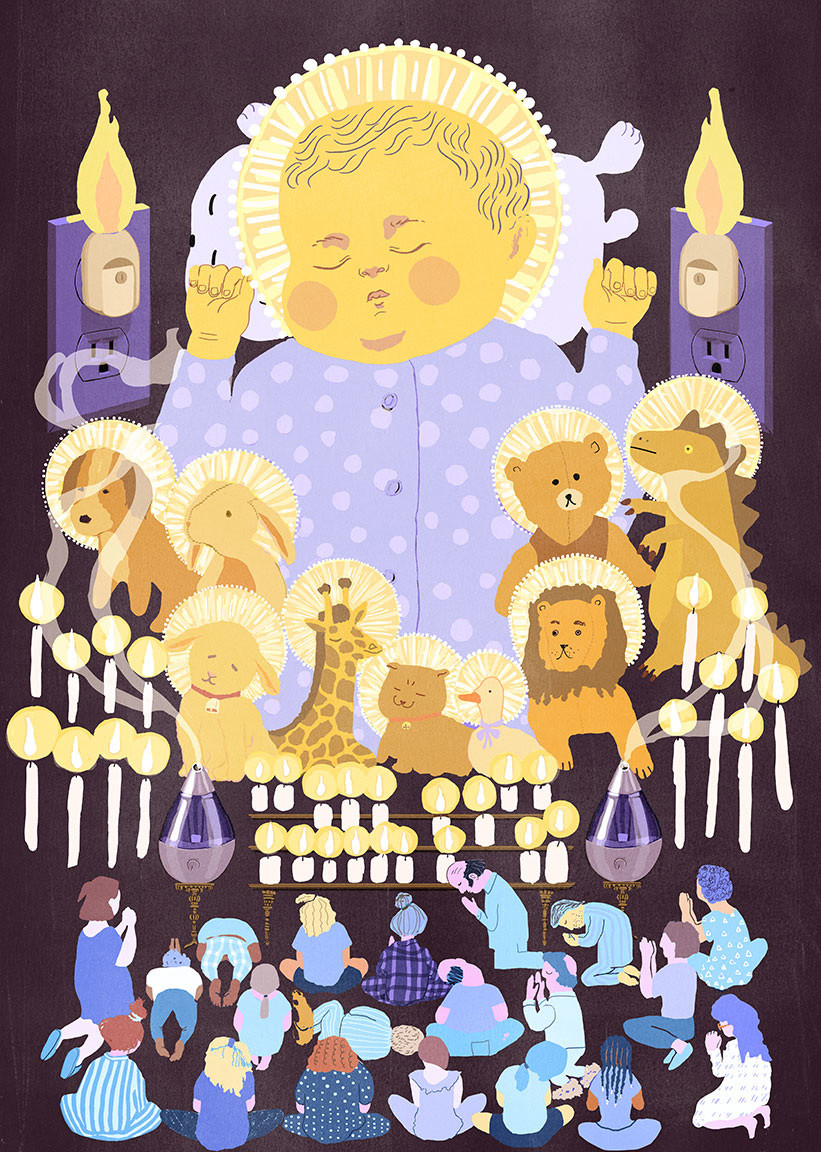Baby Worship