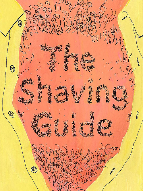 The Shaving Guide