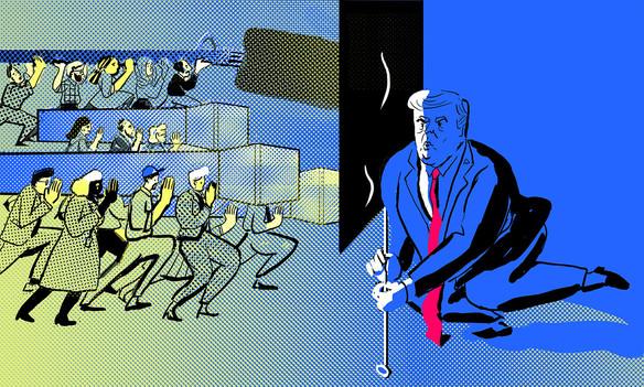 The Washington Post / AD Chris Rukan