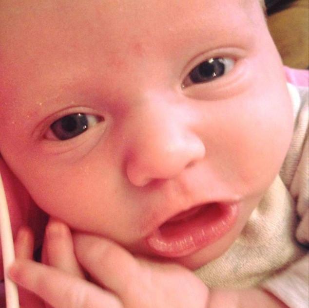 Baby Aoife