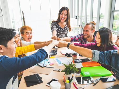 Tips para mejorar el ambiente laboral