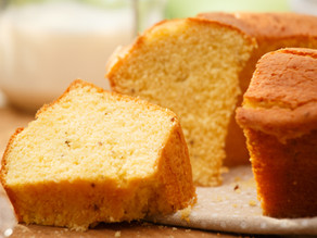 Easy, Delicious Orange and Extra Virgin Olive Oil Cake
