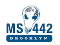 MS 442 School Logo