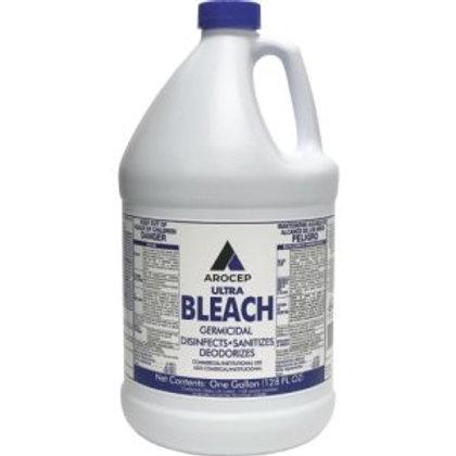 Disinfectant Germicidal Bleach (128 oz./1 Gallon)