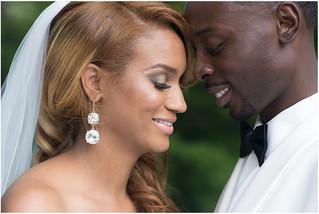 Cleveland Wedding: Bianca + AJ